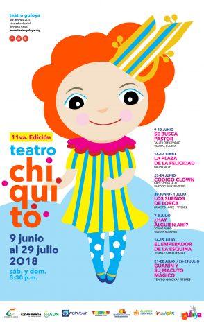 Teatro chiquito 2018 11x17r2
