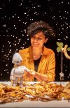 «Ajonjolí… Cuando ya no me imagines» una obra de títeres para toda la familia
